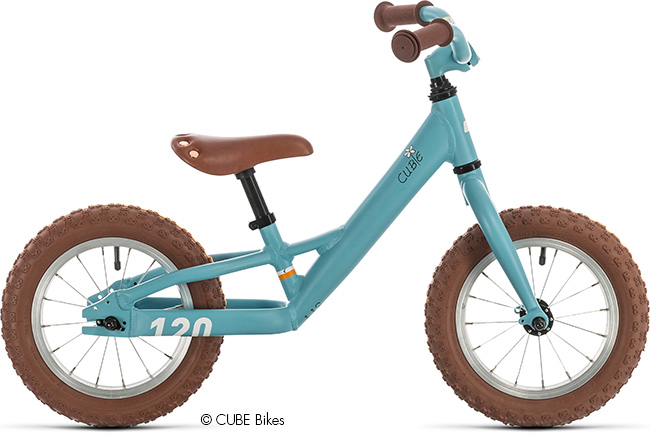 Cube Kinderfahrräder | Fahrrad Test.at